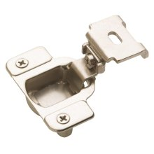 Self-closing, Concealed 1-1/4 In (32 Mm) Overlay Hinge