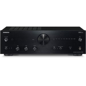 OnkyoIntegrated Stereo Amplifier