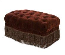 Tufted Chair Ottoman - Grp2/Opt1