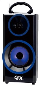 Bluetooth Speaker With Fm Radio Product Image
