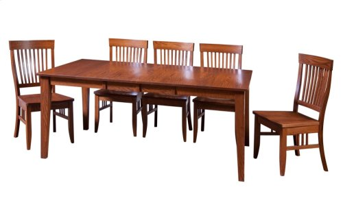 Deluxe Dining Side Chair