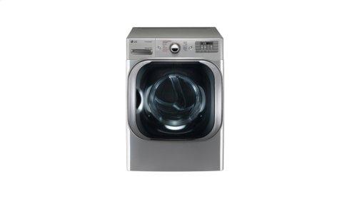 9.0 cu. ft. Mega Capacity Gas Dryer w/ Steam Technology