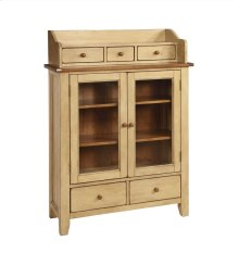 Quinton Display Cabinet