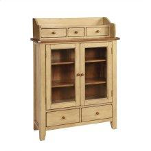 Quinton Display Cabinet