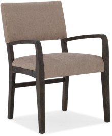 Miramar Point Reyes Sandro Arm Chair
