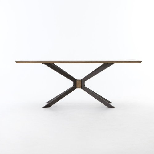Spider Dining Table