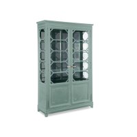 Conservatory Curio Product Image