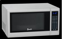 1.2 CF Electronic Microwave with Touch Pad