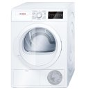 24' Compact Condensation Dryer 300 Series - White