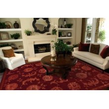 Regal Reg03 Gar Rectangle Rug 9'9'' X 13'9''