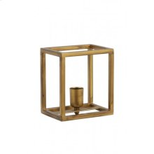 Wall lamp 18x13x20 cm MARLEY antique gold