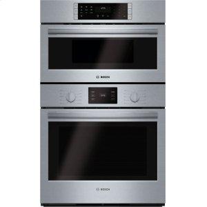 """BoschBosch 500 Sgl Oven, 30"""", Combi-Ready"""