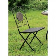 Betim Folding Chair (2/box) Product Image