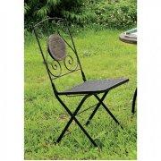 Betim Folding Chair (2/box) Product Image