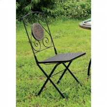 Betim Folding Chair (2/box)