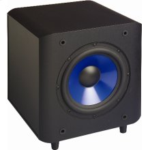 """5000 Series 10"""" Amplified Subwoofer"""
