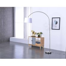 2800 Steel Floor Lamp