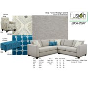 LAF SECTIONAL Product Image