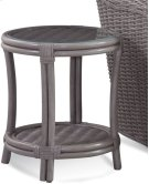 Camarone Chairside Table Product Image