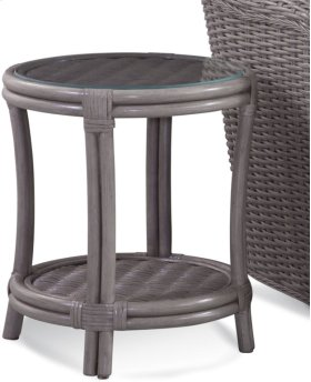 Camarone Chairside Table