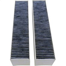 Charcoal / Carbon Filter AA 413 110, AA 413 111