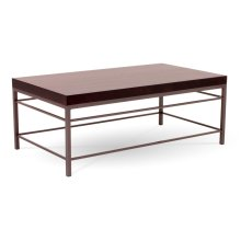 Newhart Rectangular Cocktail Table
