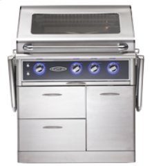 "Maestro Series 36"" Freestanding Grill"