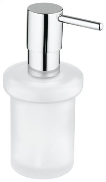 Essentials Soap Dispenser
