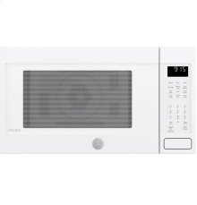 GE Profile™ Series 1.5 Cu. Ft. Countertop Convection/Microwave Oven