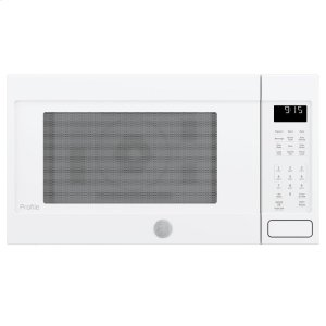 GE ProfileSeries 1.5 Cu. Ft. Countertop Convection/Microwave Oven