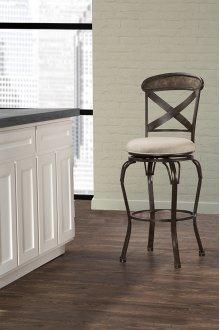 Kinsley Indoor/outdoor Counter Stool