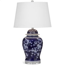 Brohman Table Lamp
