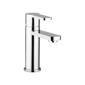 Wisp Single Lever Mini Lavatory Faucet - Polished Chrome