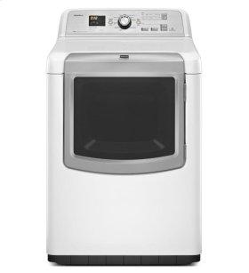 7.3 cu. ft. Bravos XL® HE Dryer with Window