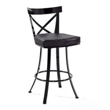 Windsor Barstool, Outdoor