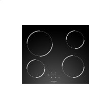 Black Ceran Radiant Cooktop