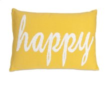 Suzie Happy Pillow