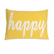 Suzie Happy Pillow