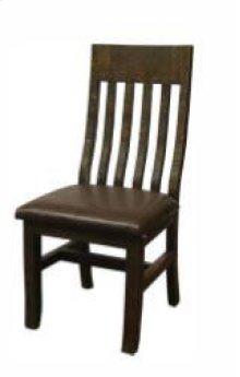 Las Piedras Chair W/Cushion