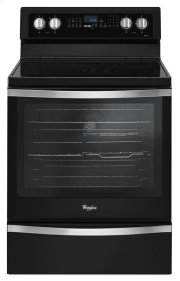 6.4 Cu. Ft. Freestanding Electric Range with True Convection Product Image