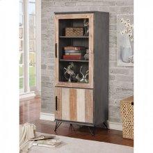 Binche Pier Cabinet W/ 2 Doors