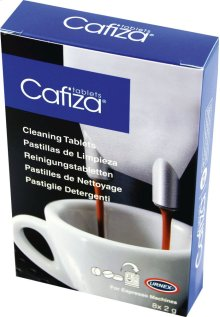 Cleaning Tablets for Coffee Machines