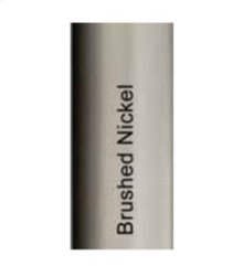 Extension Kits - Brushed Nickel