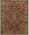 TAHOE TA01 RUS RECTANGLE RUG 5'6'' x 8'6''