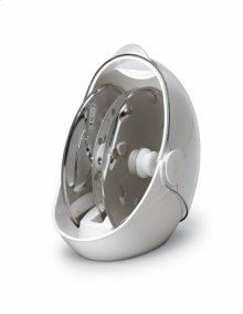 Disc Storage with Optional Discs