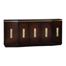 Lake Shore Drive TV Console