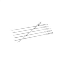 Tool Set 6 Skewers - Ats-sk6