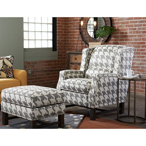 RED HOT BUY - BE HAPPY ! Accent Chair