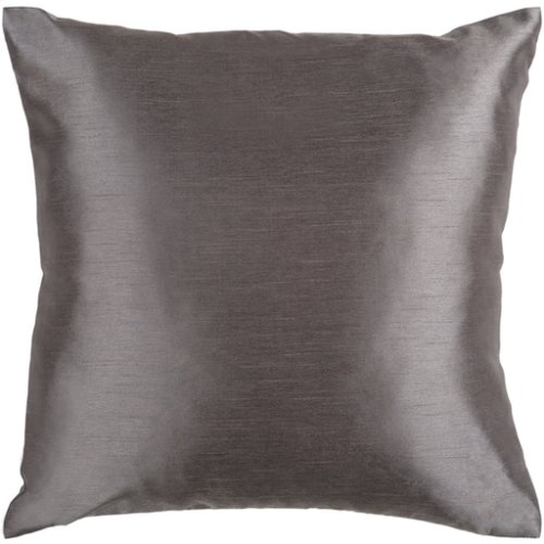 """Solid Luxe HH-034 22"""" x 22"""""""