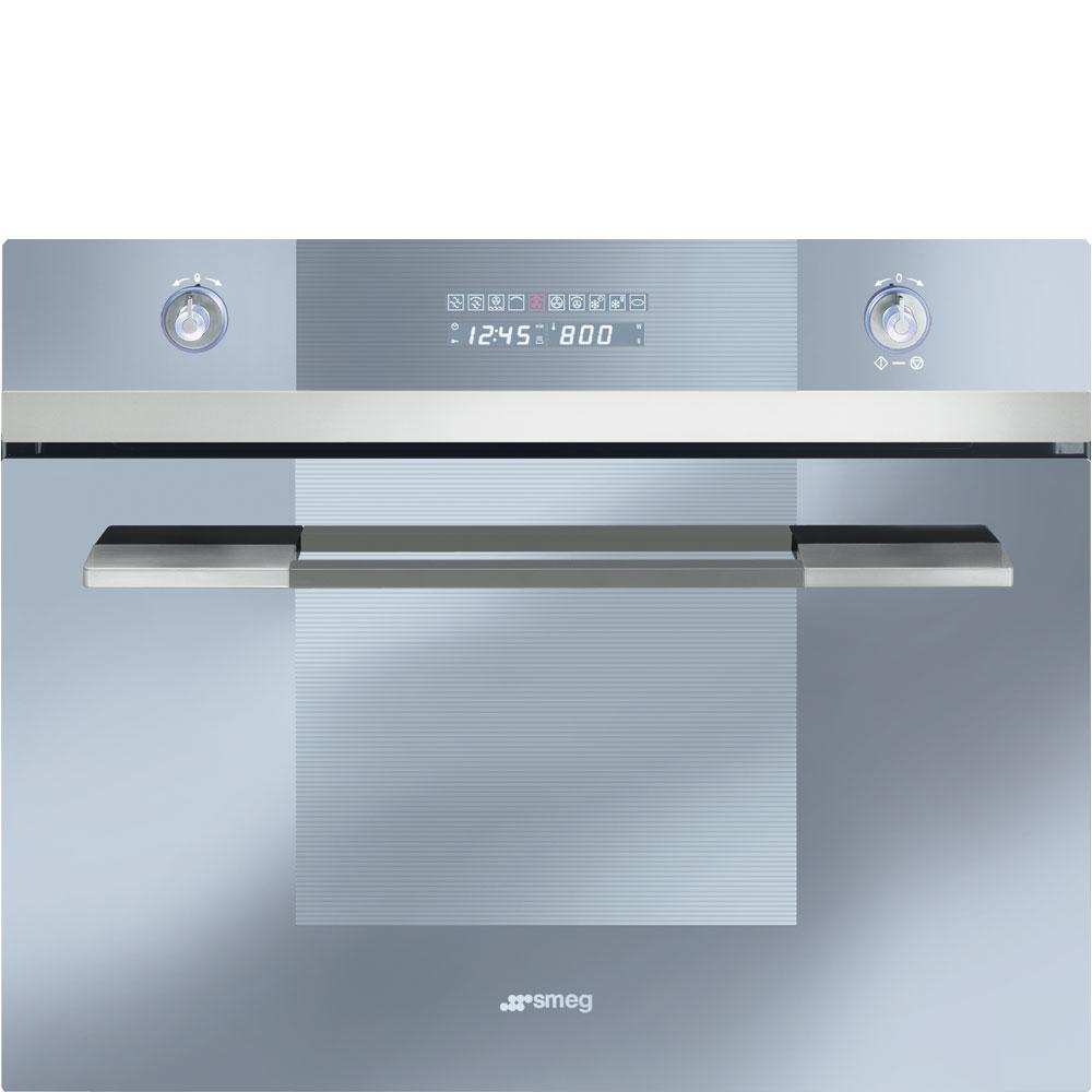 "Smeg24"" Linea Speed Oven"